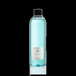 Acqua 500 ml Nachfüller mit Weiße Stäbchen