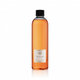 Vaniglia Mandarino 500 ml Nachfüller mit Weiße Stäbchen