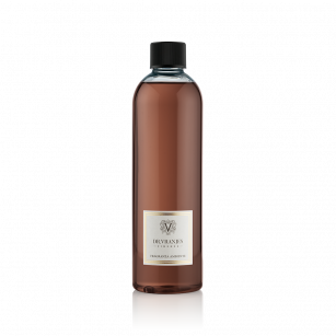 Melograno Menta 500 ml Nachfüller mit Weiße Stäbchen