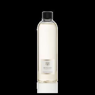 West 500 ml Nachfüller mit Weiße Stäbchen