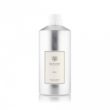 Terra 2500 ml Nachfüller mit Weiße Stäbchen