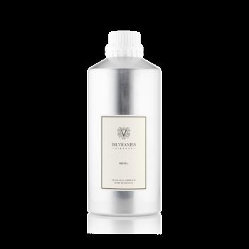 Vaniglia Mandarino 2500 ml Nachfüller mit Weiße Stäbchen