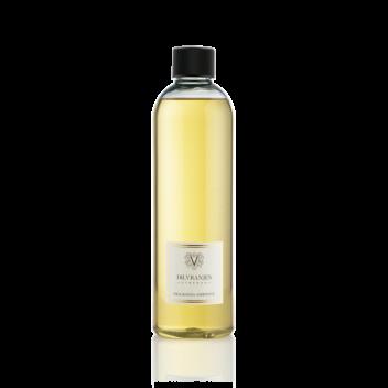 Arancio Cannella 500 ml Nachfüller mit Weiße Stäbchen