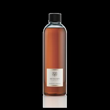 Arancio Uva Rossa 500 ml Nachfüller mit Weiße Stäbchen