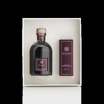 Geschenkset Rosso Nobile 250 ml + Handcreme 50 ml